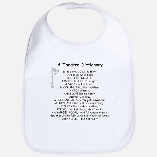 Theatre Dictionary Bib