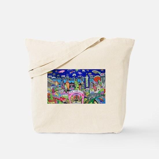 Design #24 Tote Bag