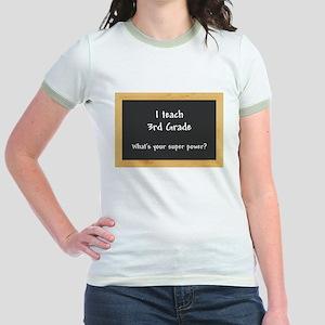 I teach 3rd grade T-Shirt