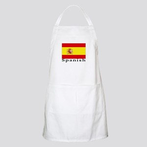 Spain BBQ Apron