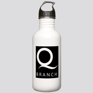 Q Branch Water Bottle
