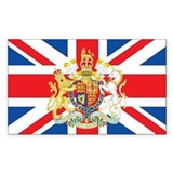 British flag Single