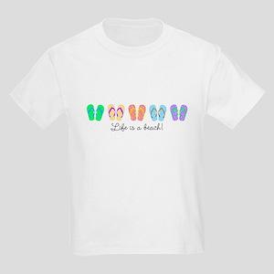 Personalize It, Flip Flop T-Shirt
