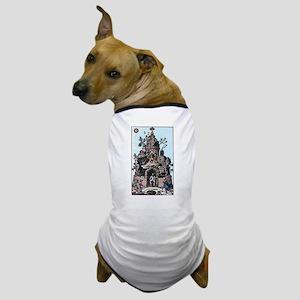 Christian Rosencruetz Dog T-Shirt