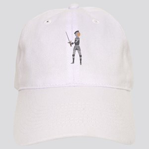 Armored Knight Hat