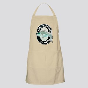 Greys Point Camp Apron
