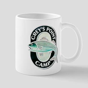 Greys Point Camp Mug