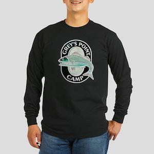 Greys Point Camp Long Sleeve T-Shirt