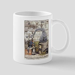 The Dissolution Mug