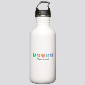 Personalize It, Flip Flop Water Bottle