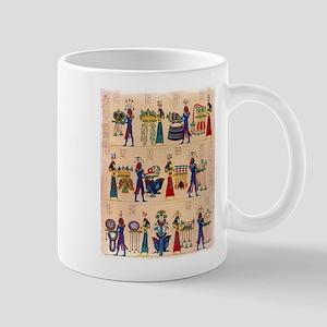 Nile Gods Mug