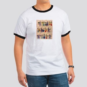 Nile Gods T-Shirt