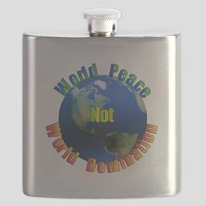 World Peace Flask