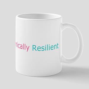 Chronically Resilient Mug