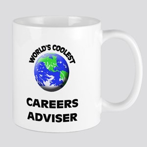 World's Coolest Careers Adviser Mug