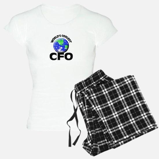 World's Coolest Cfo Pajamas