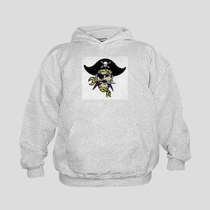 'Pirate', Kids Hoodie