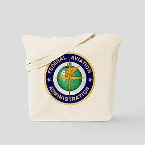 FAA logo Tote Bag