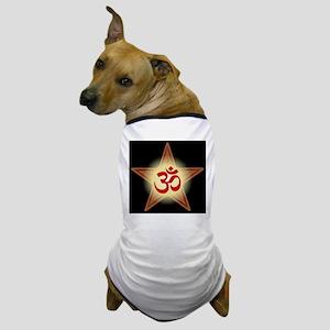 Hindu Barnstar Dog T-Shirt