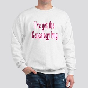 Genealogy Sweatshirt