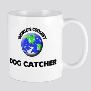 World's Coolest Dog Catcher Mug