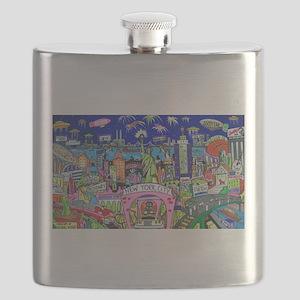 Design #24 Flask