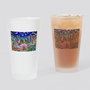Design #24 Drinking Glass