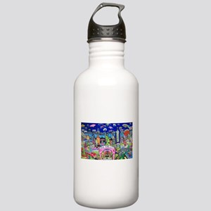 Design #24 Water Bottle