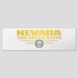 Nevada Pride Bumper Sticker