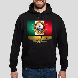 Emiliano Zapata Hoodie