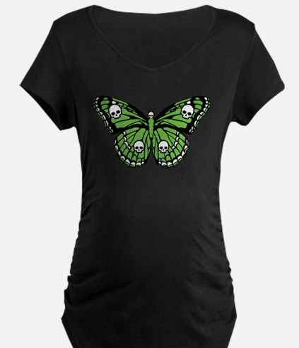 Poison Butterfly T-Shirt
