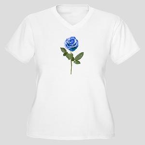 thebluerose2 Plus Size T-Shirt