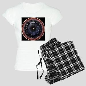 Starry Gnosis Mandala Pajamas