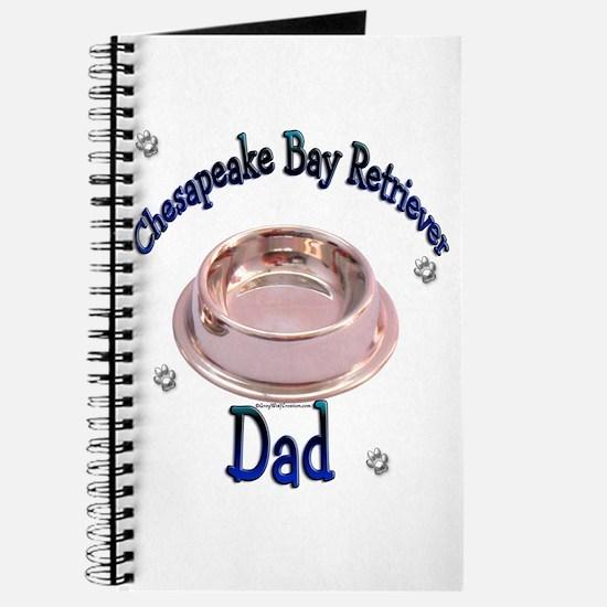 Chessie Dad Journal