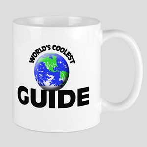 World's Coolest Guide Mug