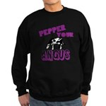 Pepper Your Angus Sweatshirt
