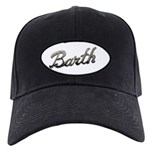 Barth Black Cap