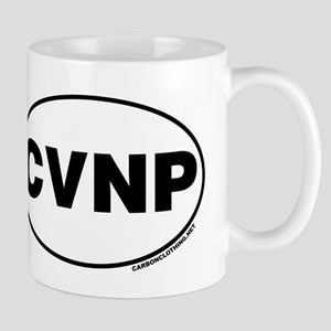 Cuyahoga Valley National PArk, CVNP Small Mug