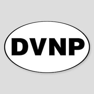 Death Valley National Park, DVNP Sticker
