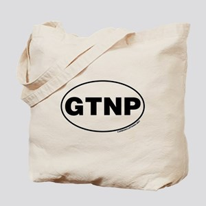 Grand Teton National Park, GTNP Tote Bag