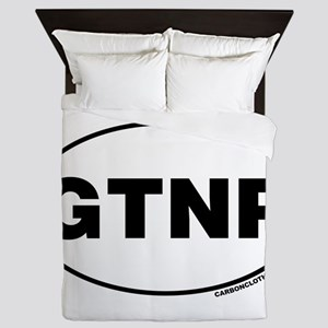 Grand Teton National Park, GTNP Queen Duvet