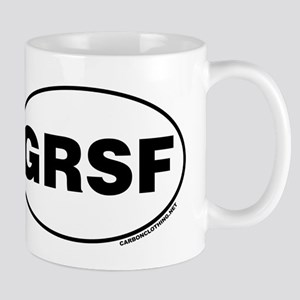 Green Ridge State Forest, GRSF Small Mug