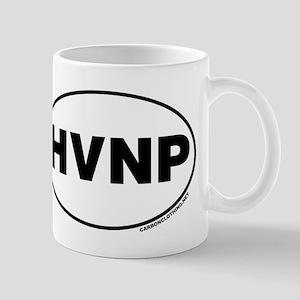 Hawaii Volcanoes National Park, HVNP Small Mug