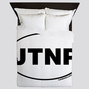 Joshua Tree National Park, JTNP Queen Duvet
