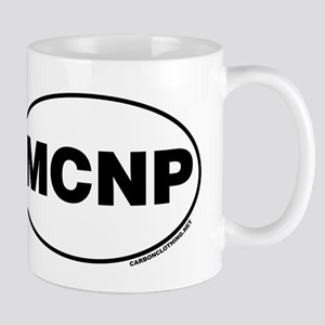 Mammoth Cave National Park, MCNP Small Mug