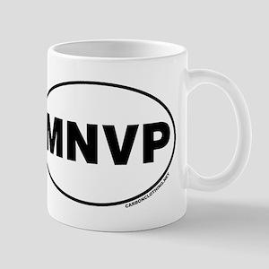 Mesa Verde National Park, MVNP Small Mug