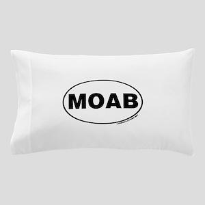 MOAB Pillow Case