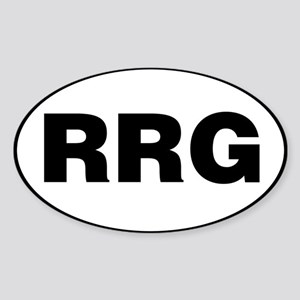 Red River Gorge, RRG Sticker