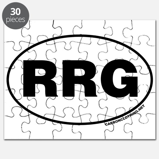 Red River Gorge, RRG Puzzle