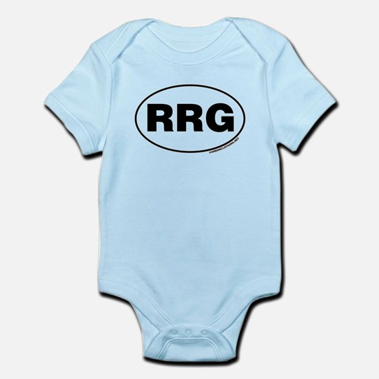 Red River Gorge, RRG Body Suit